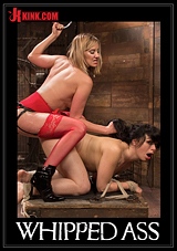 Whipped Ass: The Whore Next Door: Siouxsie Q Submits To Maitresse Madeline Marlowe