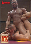 Naked Kombat: Jessie Colter VS Micah Brandt Loser Gets Fucked