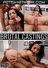 Brutal Castings: Holly Hendrix
