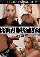 Brutal Castings: Goldie