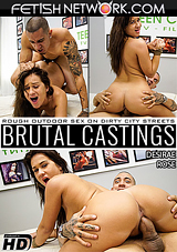 Brutal Castings: Desirae Rose