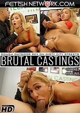 Brutal Castings: Chanel Collins