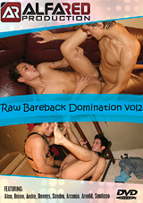Raw Bareback Domination 2