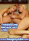Threesome Broadcast Live