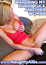 Watching My Hubby Fuck Another Woman