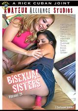Taboo Sex Fantasies 29: Bisexual Sisters