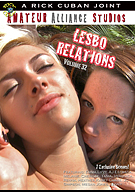 Taboo Sex Fantasies 32: Lesbo Relations
