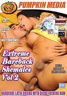 Extreme Bareback Shemales 2