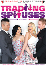 Trading Spouses 2