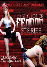 Tasha Jones' Femdom Stories