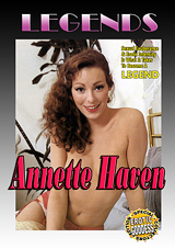 Legends: Annette Haven