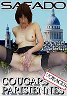 Cougars Parisiennes Voraces