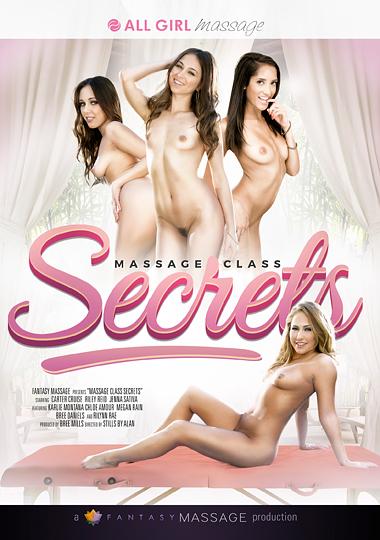 massage class secrets, lesbian, all girl massage, fantasy massage production, carter cruise, riley reid, karlie montana, megan rain, chloe amour, jenna sativa, bree daniels, rilynn rae