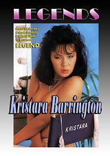Legends: Kristara Barrington