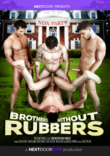Brothers Without Rubbers cover