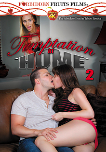 Temptation At Home 2 cover