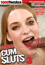 Facial Cum Sluts 3