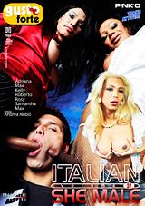 Italian She Male 37