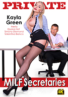 MILF Secretaries