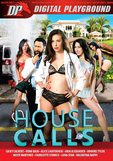 House Calls cover