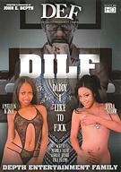 DILF: Daddy I Like To Fuck