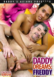Daddy Dreams: Freddy cover