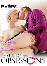 Office Obsession 5