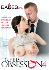 Office Obsession 4