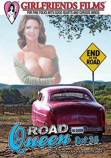 Road Queen 35 cover
