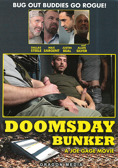 Doomsday Bunker cover