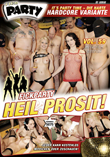 Fick Party: Fuck And Dance 59: Fickparty Heil Prosit