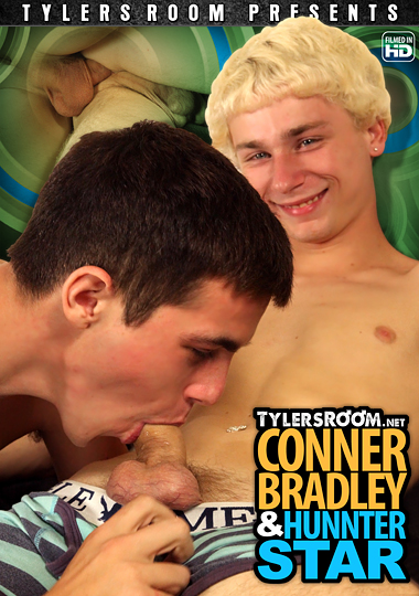 Conner Bradley And Hunnter Starr cover