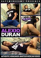 Alexio Duran