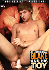 Blake And His Toy