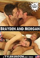 Brayden And Morgan Shades