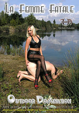 La Femme Fatale: Outdoor Domination