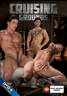Cruising Grounds cover