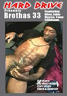 Thug Dick 446: Brothas 33