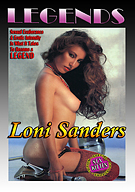 Legends: Loni Sanders