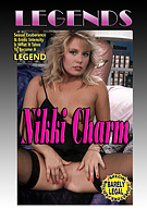 Legends: Nikki Charm