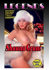 Legends: Shauna Grant