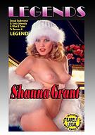 Legends: Shauna Grant
