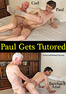 Paul Gets Tutored