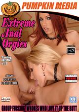 Extreme Anal Orgies