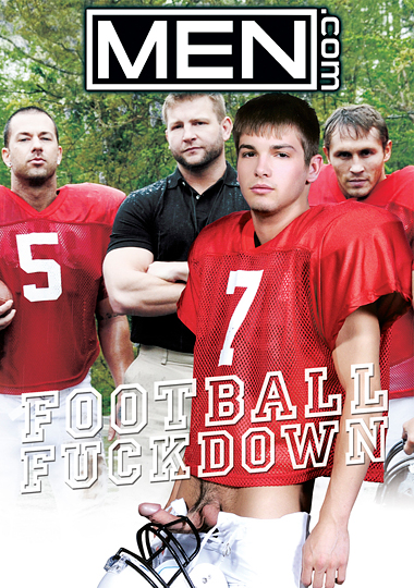 Football Fuckdown cover