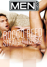 Rocco Reed: Straight To Gay