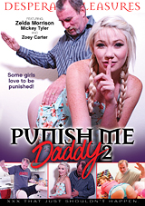 Punish Me Daddy 2