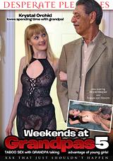 Weekends At Grandpas 5