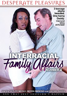 Interracial Family Affairs 4 cover