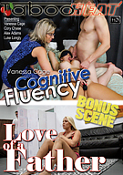 Vanessa Cage Cognitive Fluency And Love Of A Father